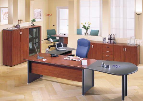 Noleggio e vendita arredamenti per ufficio, tappezzeria e tendaggi