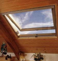 Finestre per tetto estfeller il catalogo gli accessori 3 - Finestra da tetto prezzi ...