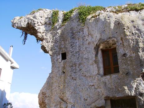 Sardegna for Piani casa delle fate