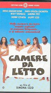 con Diego Abatantuono, Ricky Tognazzi, Simona Izzo, Maria Grazia ...