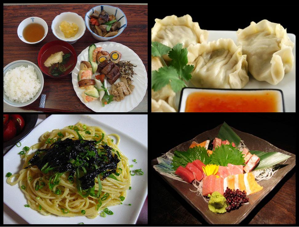 Ebay - Ricette cucina giapponese ...