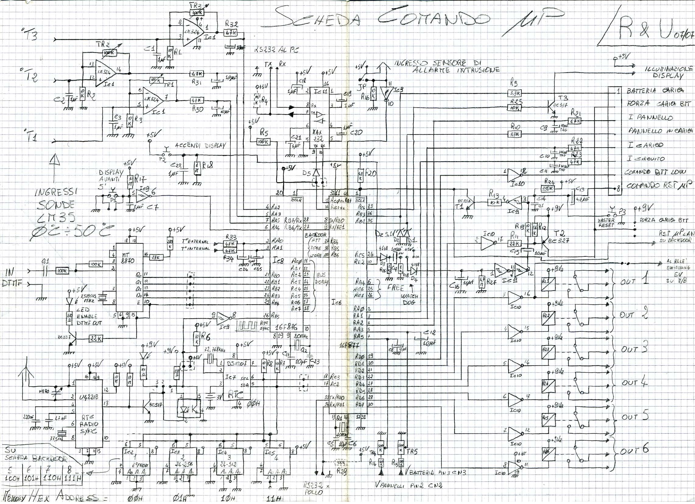 Schema Elettrico Ups Riello : Schema elettrico ups riello problemi di qualità dell