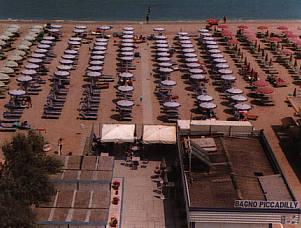 Hotel acapulco hotel mocambo milano marittima - Bagno dario milano marittima ...
