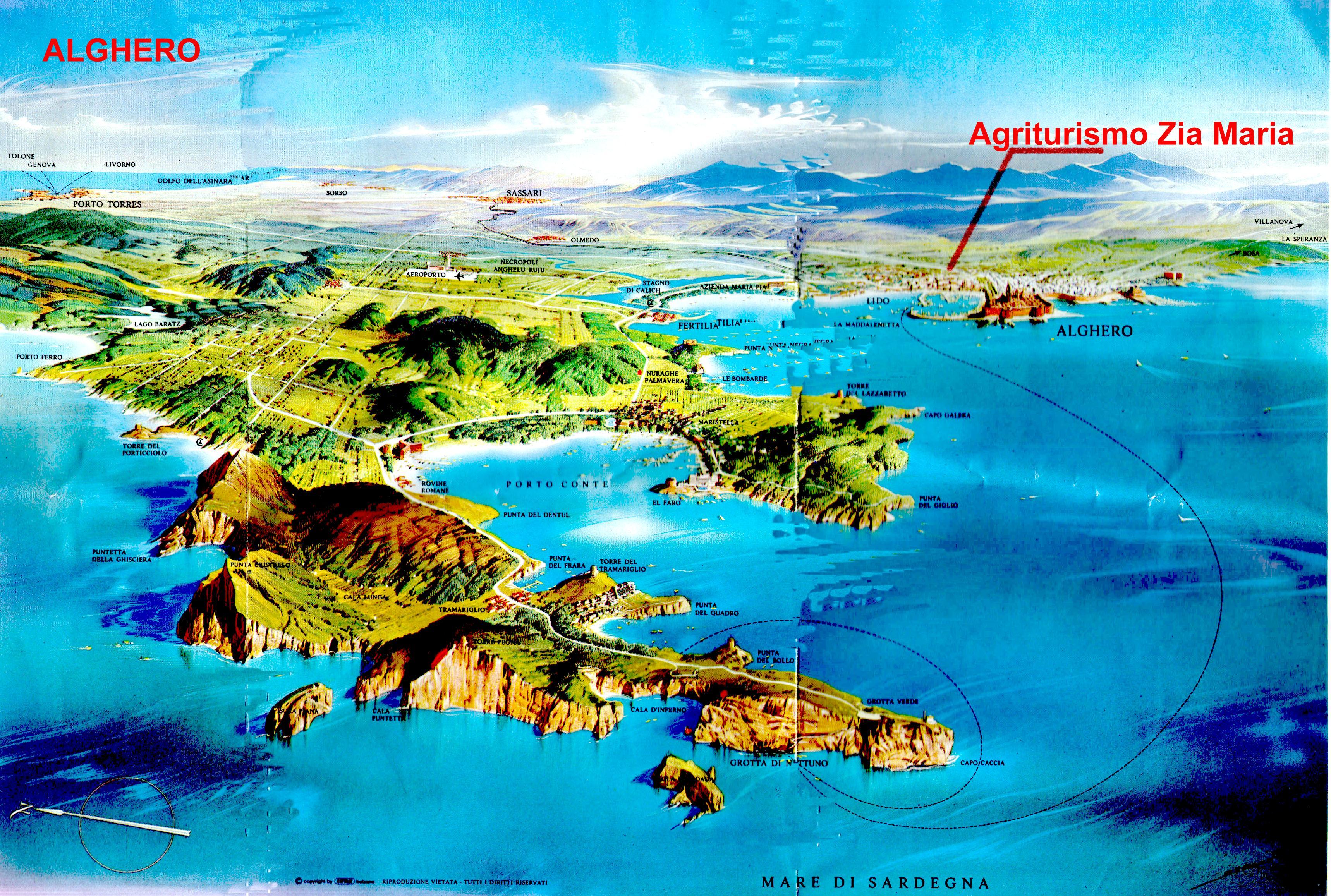 sito per incontri alghero Andria