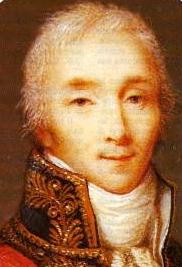 Professore di matematica e di fisica ad Arras dove, nel 1788, fa la  conoscenza di Robespierre. Entra in politica a Nantes, come membro della  Societa\u0027 degli