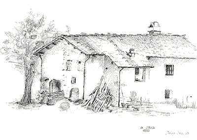 Untitled document for Piccola casa colonica