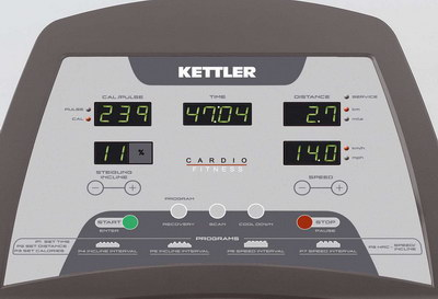 Tappeto elettrico matathon tx3 kettler - Tappeto elettrico ...