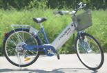 Biciclette Elettriche Italwin Omologate