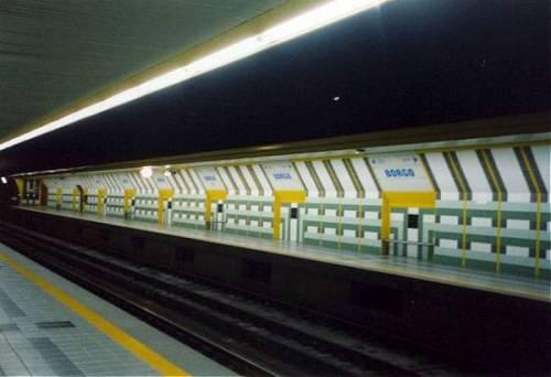 "Catania, ""Nel 2020 metropolitana all'avanguardia""$"