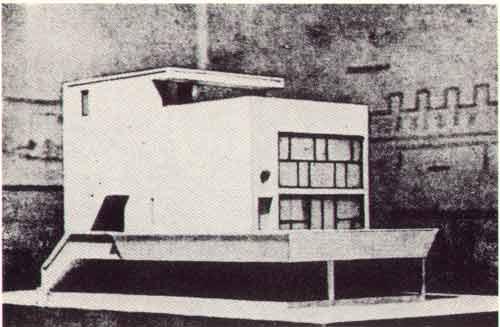 Le corbusier casa citrohan pictures - Casas de le corbusier ...