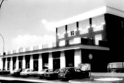 Architetto bignami giancarlo studio di architettura e for Consulenza architetto