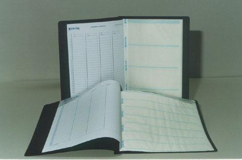 Ariete for Porta quaderni