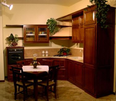 Cucine Componibili » Cucine Componibili Con Piano Cottura Ad ...