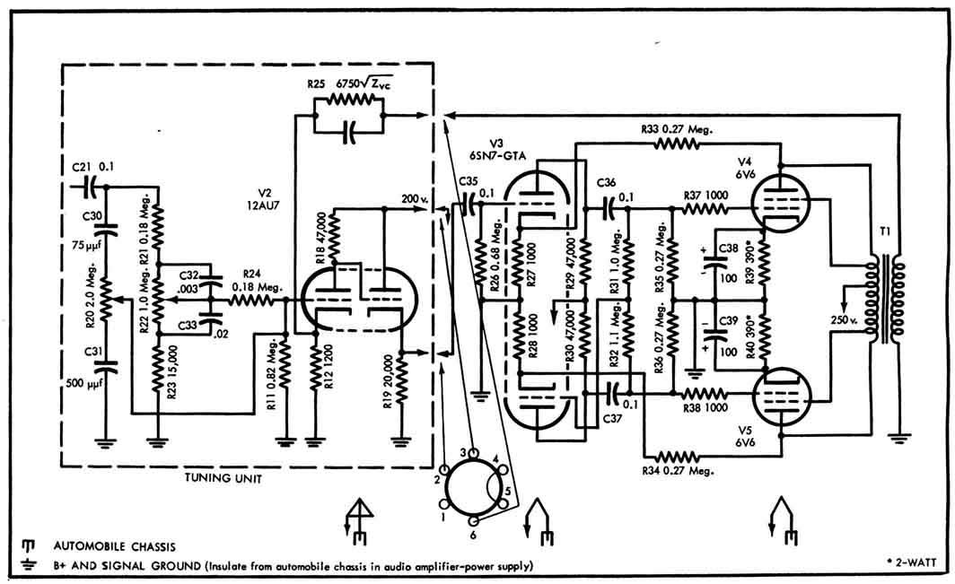 push pull schematic magnavox car wiring diagrams explained \u2022 magnavox 6bq5 s amp e diagram audiofanaticschemi pp html rh web tiscali it push pull tube amplifier circuit gu 50 push amp