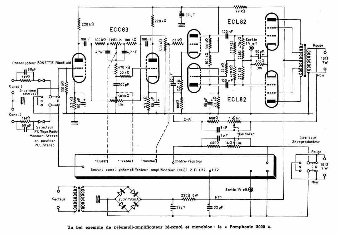 ecl82电路图集