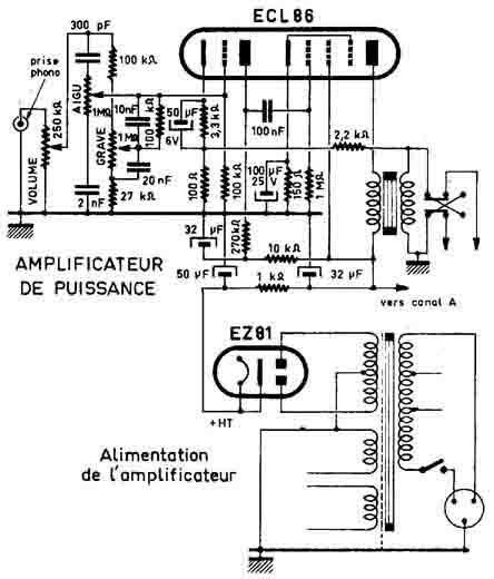 ecl86 u0026ecc85 scheme