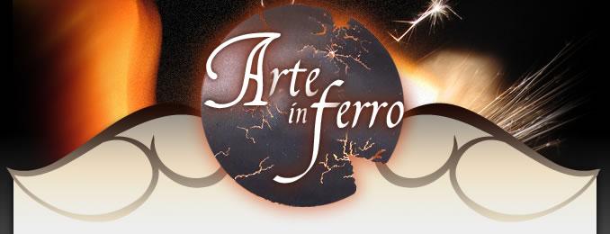Arte in Ferro - Opere in ferro battuto - via Fratelli Zoia, 15 - Milano