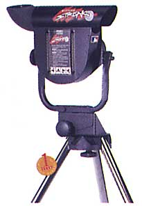 slinger pitching machine