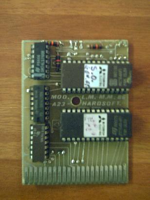 how to open a c64 cartridge