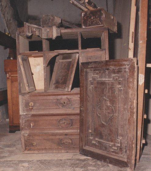 Ebanisteria liuteria campitiello - Restauro mobili antichi tecniche ...
