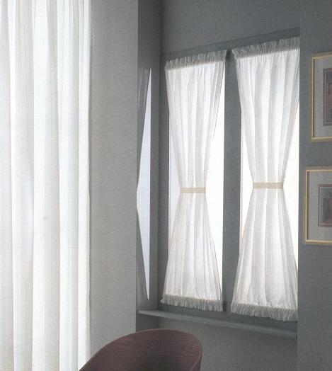 tende vetras : Idiversi modelli delle tendine a vetro si distinguono per le ...