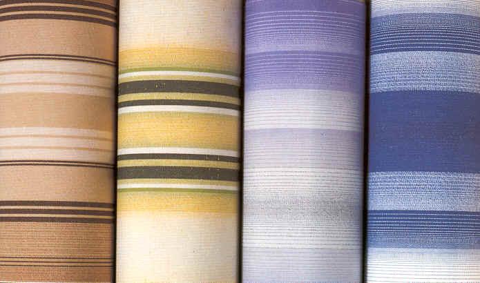 Tela Per Tende Da Esterno.Tessuti Per Tende Da Sole Sanotint Light Tabella Colori