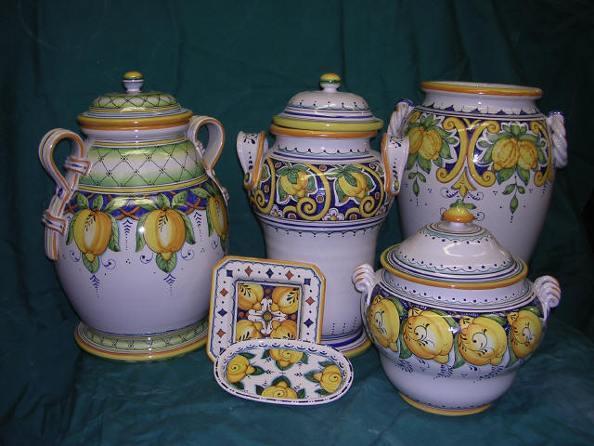 Montelupo fiorentino ceramiche - Allacciamenti cucina costo ...