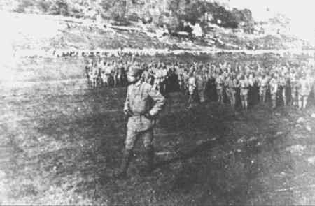 Com'è nata la Brigata Sassari? Ciò che la storia non dice