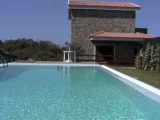 Sardegna stintino affitto e vendita ville con piscina casa al mare case vacanze spiaggia - Casa con piscina interna affitto ...