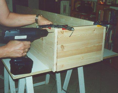 Come Costruire Un Mobile Bagno Prima Parte Seguendo Sempre Lo
