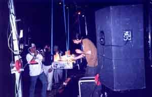 DJ Vortex & Arpa's Dream - Groove