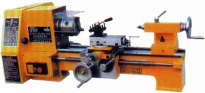 Tuttocoltelli leggi argomento macchine utensili for Piccolo tornio usato