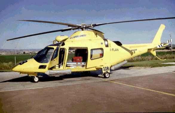 Manca il posto in ospedale e l'elicottero è guasto: muoiono donna e bambino$
