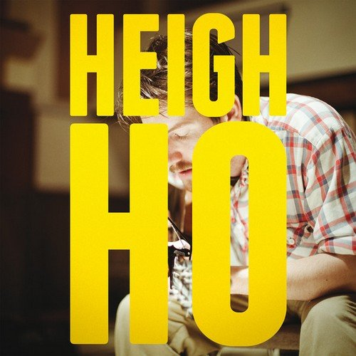 Download Blake Mills - Heigh Ho album mp3