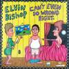 Elvin Bishop - Cant Even Do Wrong Right