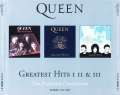 Queen - Greatest Hits I II and III (The Platinum Collection)