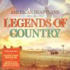 VA - American Heartland Legends Of Country 2014