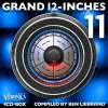 VA - Grand 12 Inches 11 2014 (Compiled by Ben Liebrand)