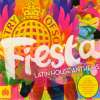 VA - Ministry Of Sound - Fiesta Latin House Anthems 2014