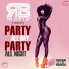 VA - RnB Mania - Party All Day Party All Night Vol 5 2014