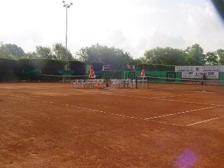 Flaminio sporting club tennis