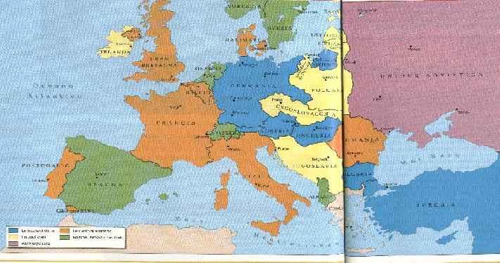 Cartina Geografica Prima Guerra Mondiale.Foglialuigia