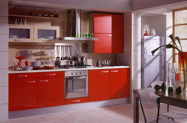 Cucine Lube Qualitã ~ Idee Creative su Design Per La Casa e Interni