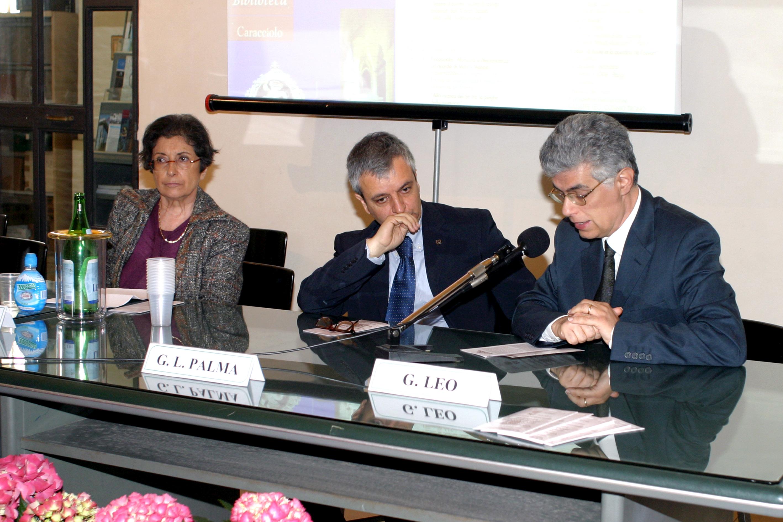 I° Congresso Id-entità mediterranee                                                                                                       Saluto delle autorità (Prof. Silvia Godelli - Assessore alla Cultura Regione                                                                                                        Puglia- dott.Luigi Palma - Presidente Nazionale Ordine degli Psicologi)