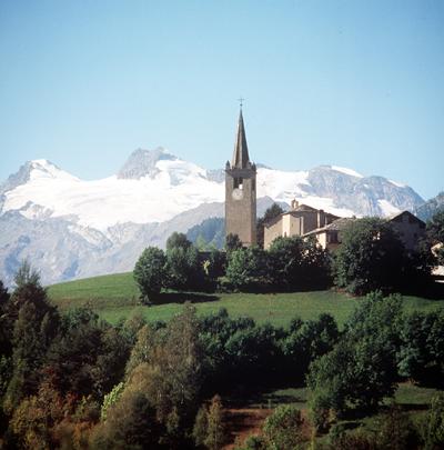 Hotel Saint Nicolas Valle D Aosta