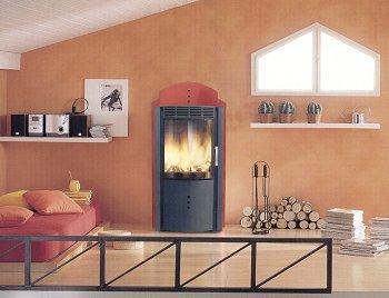 Gioscia nicola tutto per la casa riscaldamento - Mini stufe a pellet ...