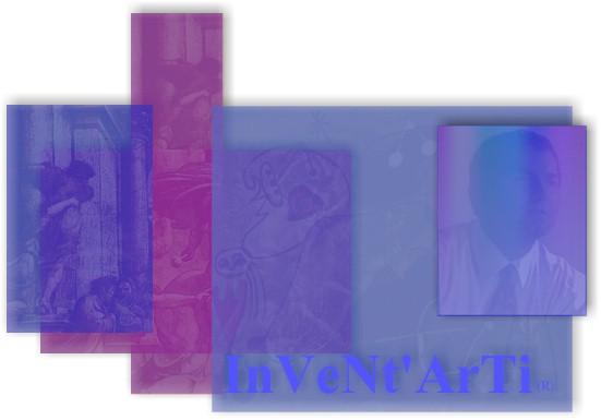 InVeNt'ArTi     Energie Creative IN Movimento