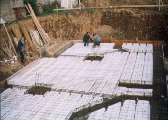 Isocasa come costruire la tua casa - Costruire la casa ...