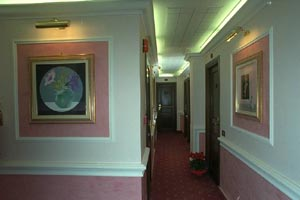 Hotel Beethoven Roma
