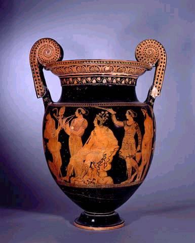 Artemide for Vasi antichi romani